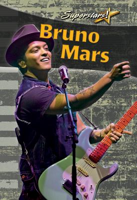 Bruno Mars By Morganelli, Adrianna