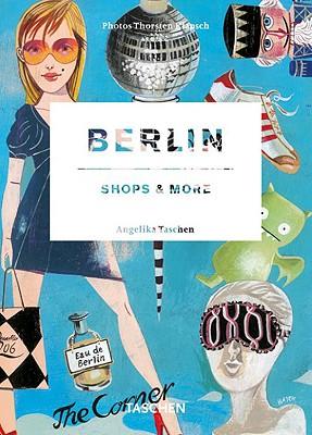 Berlin By Taschen, Angelika (EDT)